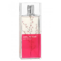 SENSUAL RED LADY EDT 100 ML