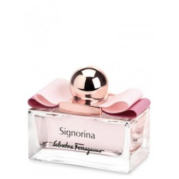 SIGNORINA LADY EDT 100 ML TESTER