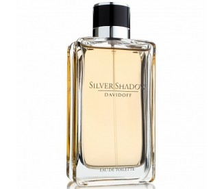 SILVER SHADOW MEN EDT 100 ML TESTER