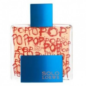 SOLO POP MEN EDT 5..