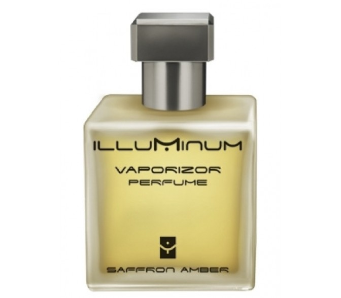 Туалетная вода Illuminum Saffron Amber (U) 50ml edp