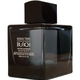 SEDUCTION IN BLACK (M) TEST 100ML EDT