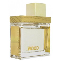 SHE WOOD GOLDEN LIGHT WOOD (L) TEST 100ML EDP