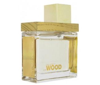 SHE WOOD GOLDEN LIGHT WOOD (L) TEST 100ML EDP