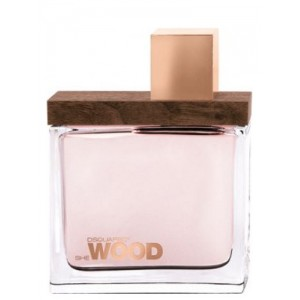 SHE WOOD (L) 30ML ..