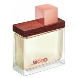 SHE WOOD VELVET FOREST WOOD (L) TEST 100ML EDP