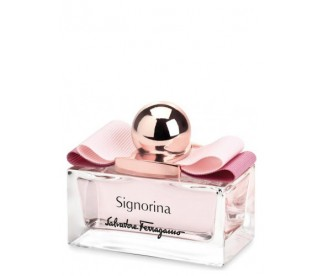 SIGNORINA (L) TEST 100ML EDT