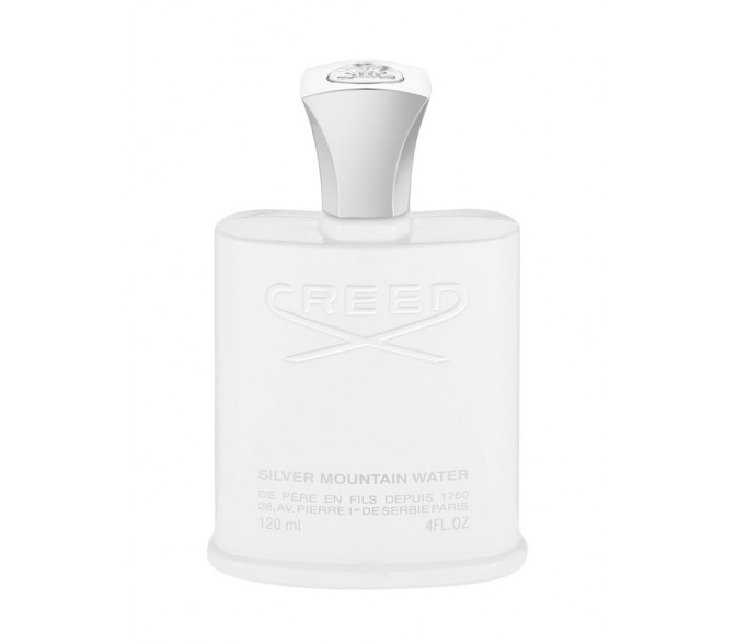 Туалетная вода Creed Silver Mountain Water (M) 120ml edp
