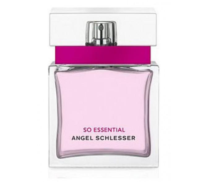 Туалетная вода Angel Schlesser So Essential (L) test 100ml edt