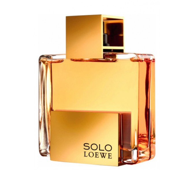 Туалетная вода Loewe Solo Absoluto (M) 125ml edt