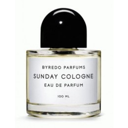 SUNDAY COLOGNE 100ML EDP