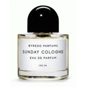 SUNDAY COLOGNE 100..