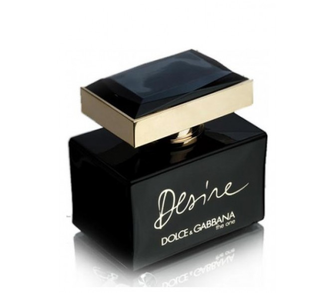 Туалетная вода Dolce & Gabbana THE ONE DESIRE for women (edp50+b/lot100+sh/g100) Lux Box
