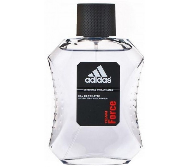 Туалетная вода Adidas Team Force (M) 100ml edt
