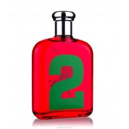 THE BIG PONY (M) №2 RED 40ML EDT