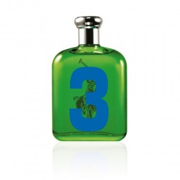 THE BIG PONY (M) №3 GREEN 40ML EDT