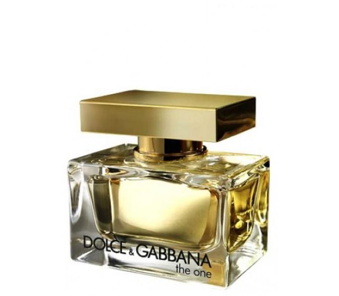 Туалетная вода Dolce&Gabbana The One (L) 50ml edp