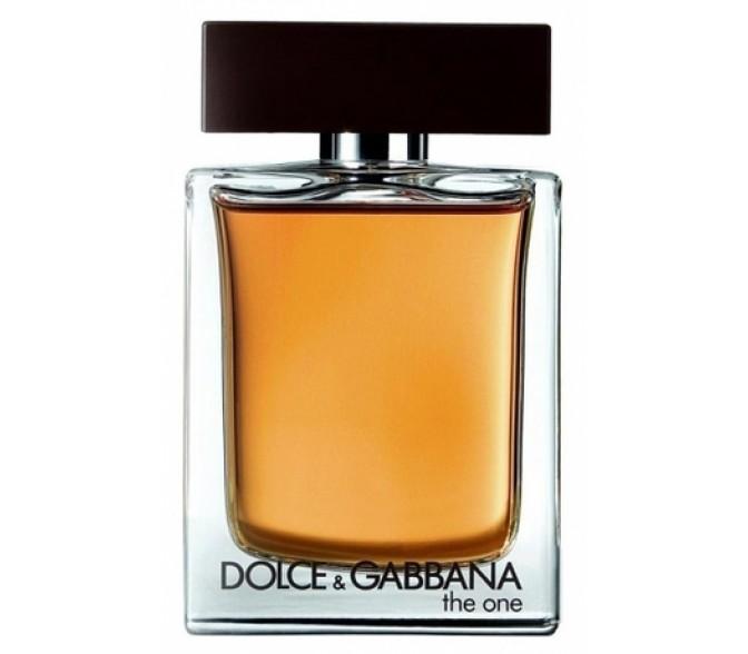 Туалетная вода Dolce&Gabbana The One (M) 50ml edt