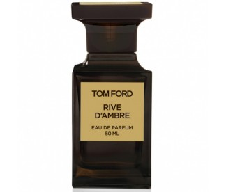 TOBACCO RIVE AMBRE 50ML EDP !