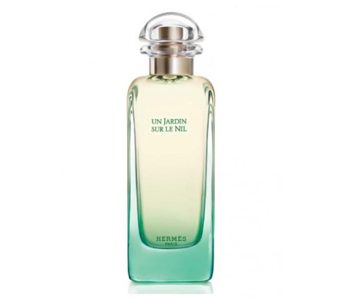 Туалетная вода Hermes UN JARDIN SUR LE NIL lady edt 200 ml