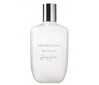 UNFORGIVABLE EAU FRAICHE (M) 125ML EDT