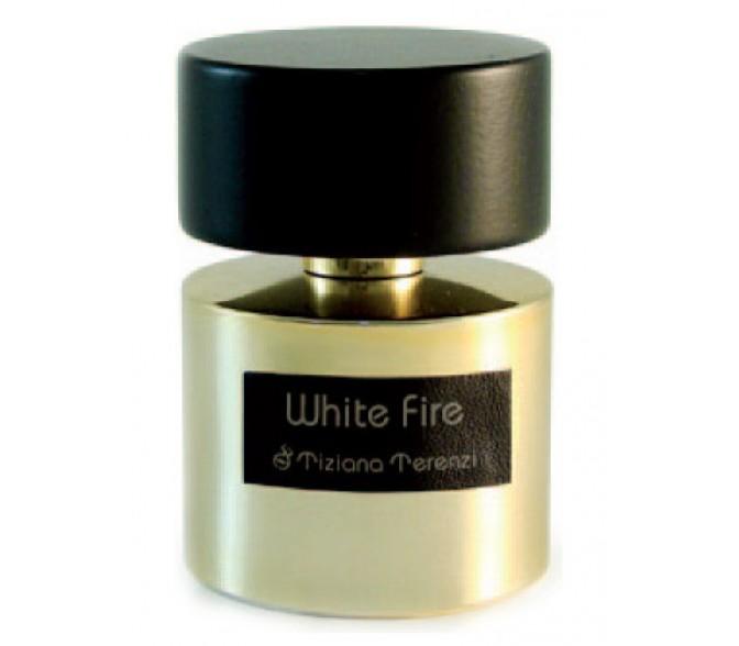 Туалетная вода Tiziana Terenzi White Fire extrait de parfum 100ml
