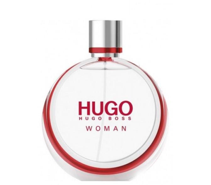 Туалетная вода Hugo Boss Woman (L) test 90ml edp