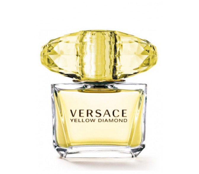 Туалетная вода Gianni Versace YELLOW DIAMOND lady edt 90 ml TESTER