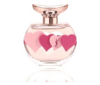 YOUNG SEXY LOVELY LADY EDT 50 ML LIMITED EDITION (СЕРДЕЧКИ)