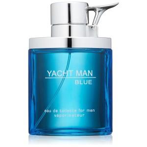 YACHT BLUE (M) 100..