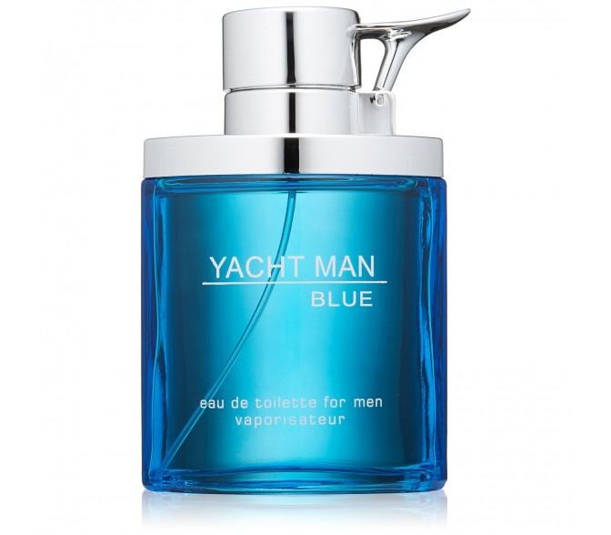 Туалетная вода Antonio Banderas Yacht Blue (M) 100ml edt