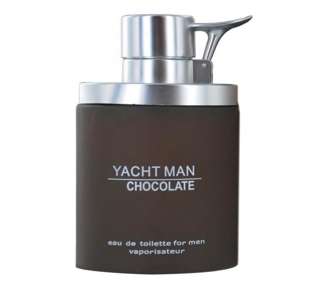 Туалетная вода Antonio Banderas Yacht Chokolat (M) 100ml edt