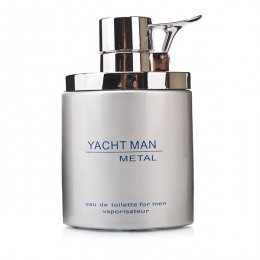 YACHT METAL (M) 100ML EDT