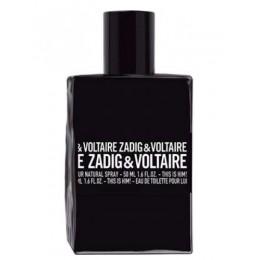 ZADIG&VOLTAIRE (M) 50ML EDT