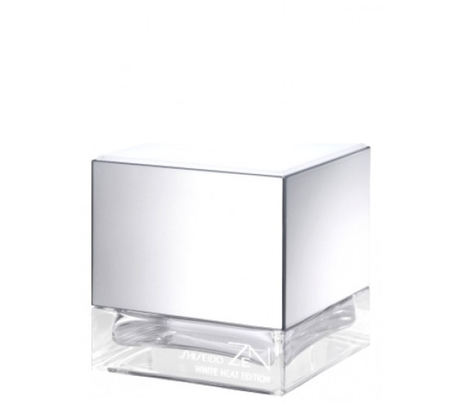 Туалетная вода Shiseido Zen WHITE HEAT EDITION (M) 50ml edt