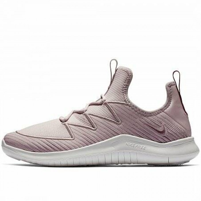 Кроссовки Nike FREE TRAINING ULTRA (Цвет Plum Chalk-Plum Dust-Summit White)