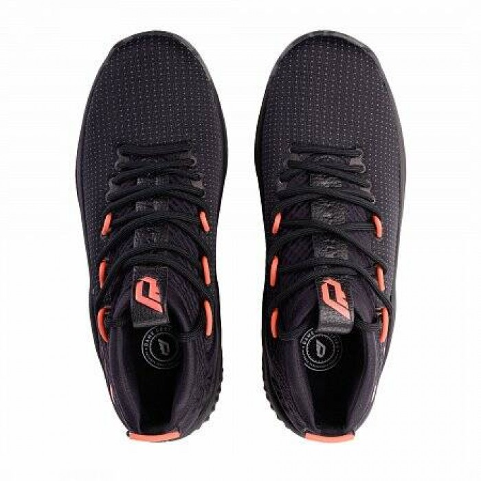 Кроссовки Adidas Performance DAME 4 (Цвет Core black)