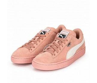 SUEDE CLASSIC PEACH BEIGE (Цвет Pink)