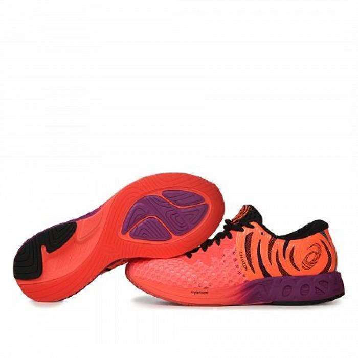 Кроссовки ASICS NOOSA FF 2 (Цвет Pink-Purple-Orange)
