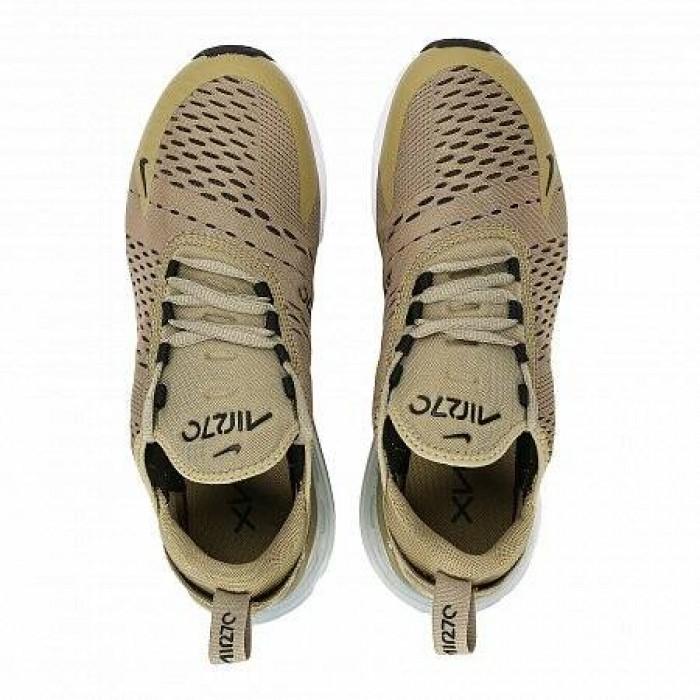 Кроссовки Nike AIR MAX 270 (Цвет Brown)