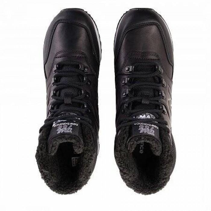 Кроссовки New Balance 755 (Цвет Black)
