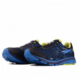 GT-1000 7 GORE-TEX (Цвет Blue-Black-Yellow)