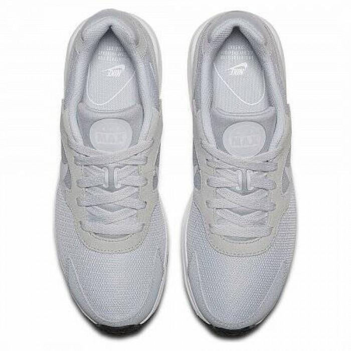 Кроссовки Nike AIR MAX GUILE (Цвет Cray-White)