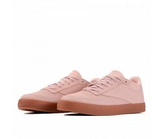 CLUB C 85 FVS PS (Цвет Desert Pink)