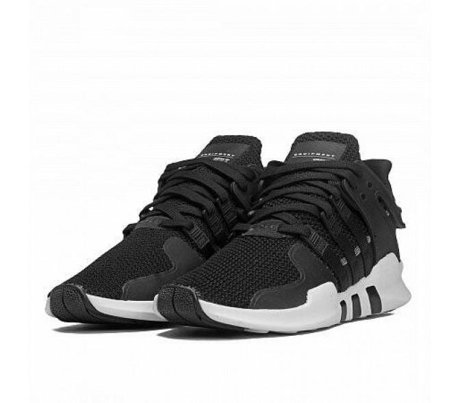 Кроссовки Adidas Originals EQT SUPPORT ADV (Цвет Black)