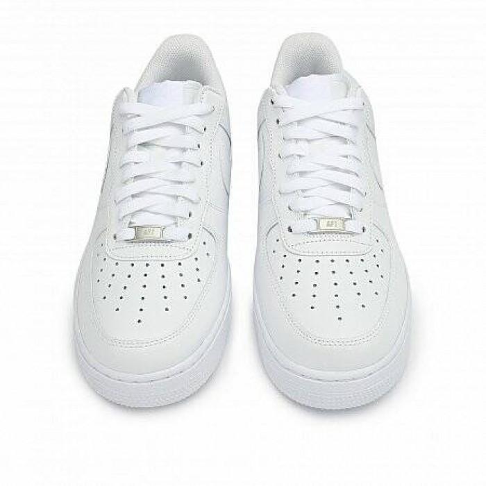 Кроссовки Nike AIR FORCE 1 '07 (Цвет White)