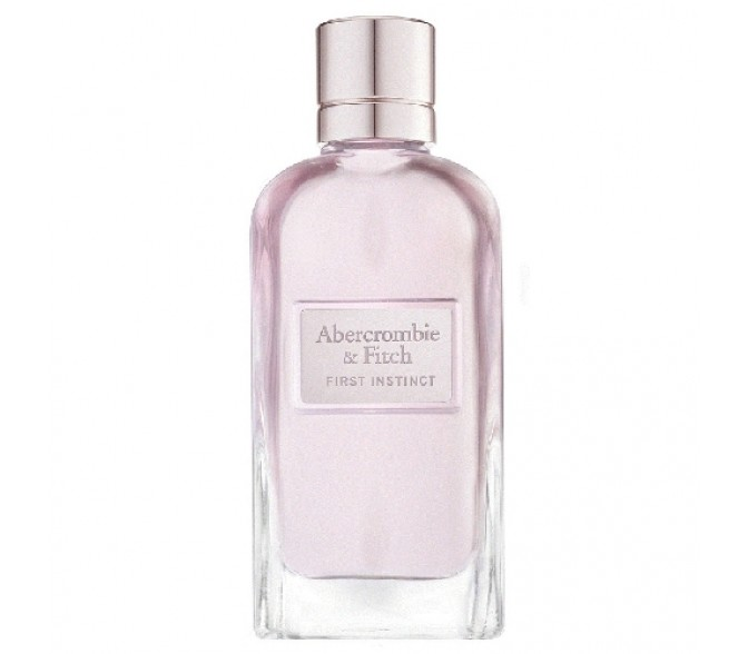 ABERCROMBIE & FITCH FIRST INSTINCT