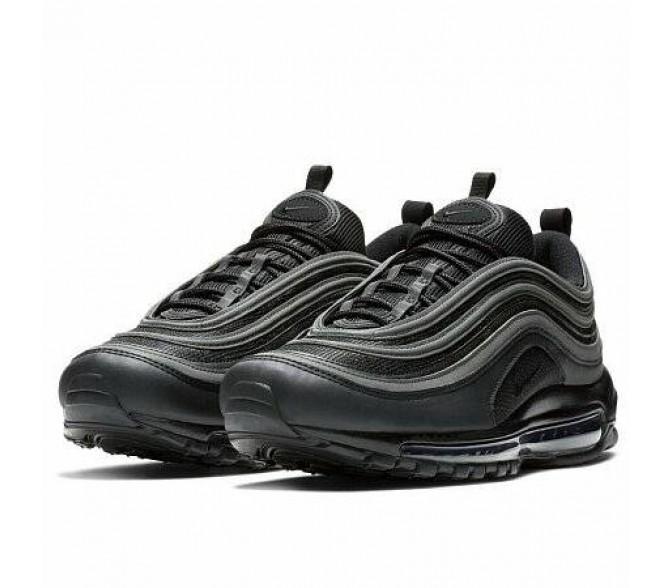 Кроссовки Nike AIR MAX 97 (Цвет Black-White)