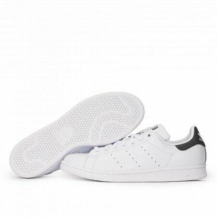 Кроссовки Adidas Originals STAN SMITH (Цвет White-Black)