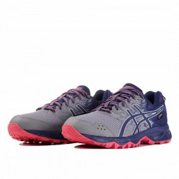 GEL-SONOMA 3 GORE-TEX (Цвет Gray-Blue-Red)